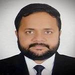 Mr. Hitesh L. Gupta