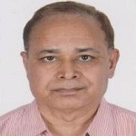 Dr. Ravji B. Bhesaniya